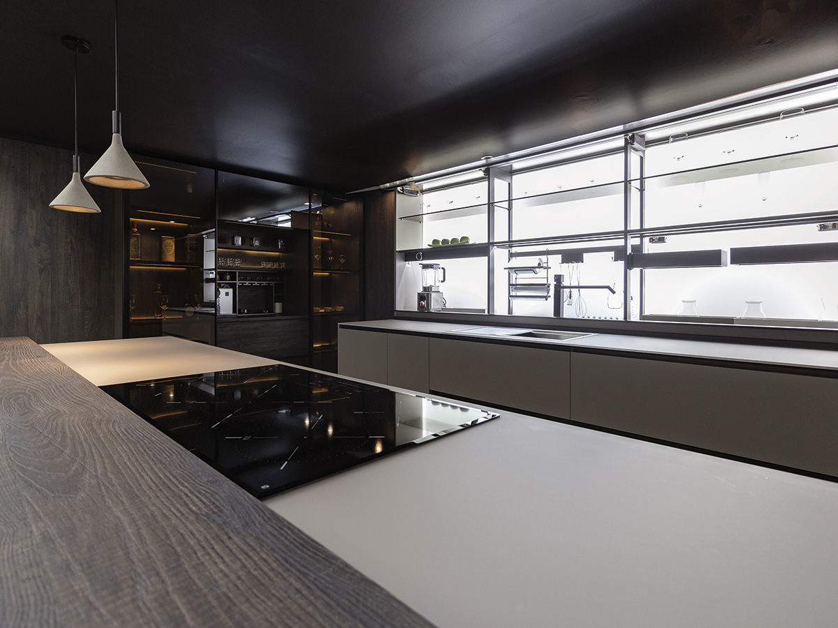 aura kitchen