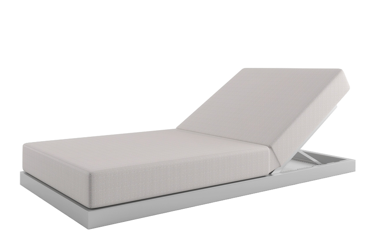 outdoor coleccion H2O Daybed S