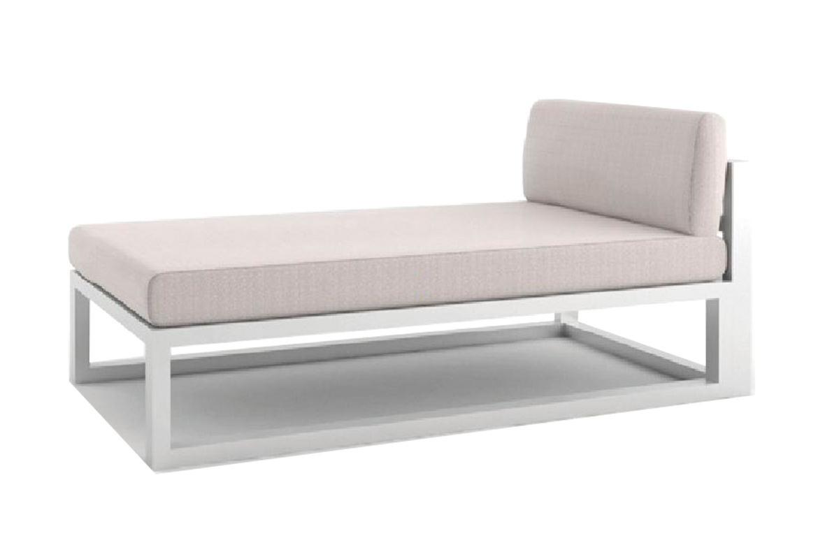 outdoor Colección New Blue Daybed